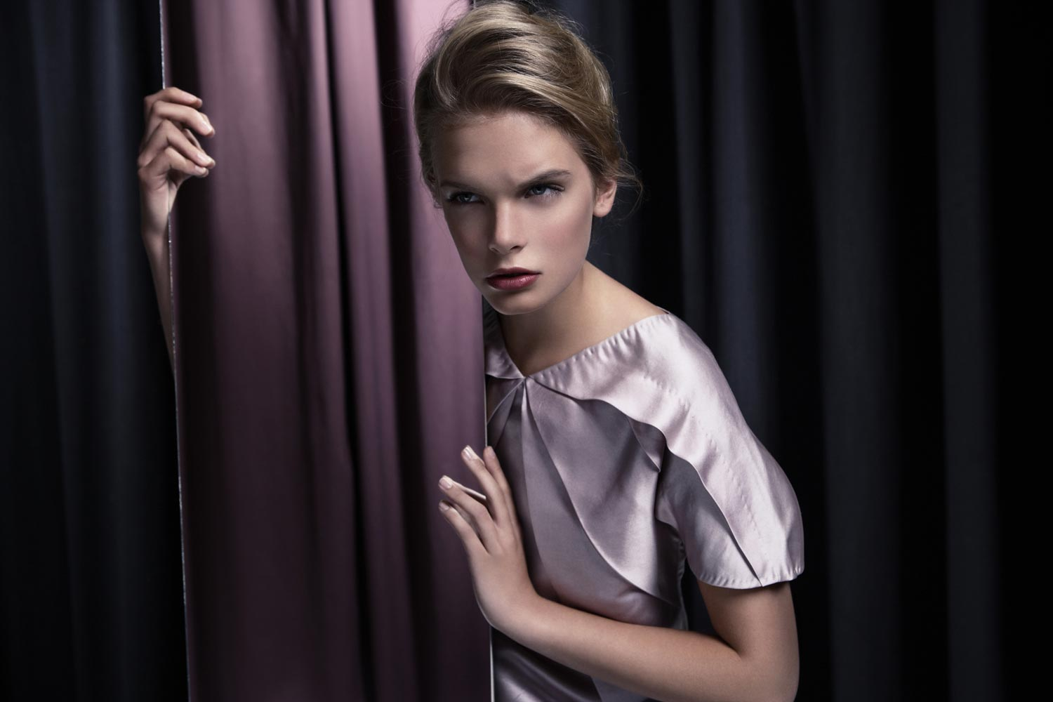 Bruno Alexander: Fashion And Beauty #1